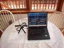 """""""DARK KNIGHT"""" DUAL SDR RADIO   (2x) RTL2832U+R820T2 DRONE TRIPOD RIG"""