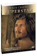 Jesus Christ Superstar (1973) Ted Neeley, Carl Anderson DVD *NEW