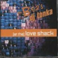 B-52's (At the) love shack (1999, meet DJ Tonka) [Maxi-CD]
