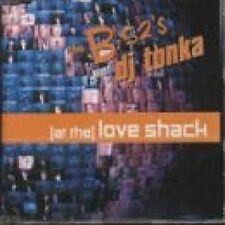 B-52's (At the) love shack (1999, meet DJ Tonka) [Maxi-CD]