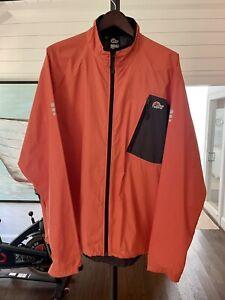 Mens Lowe Alpine windbreaker jacket xl
