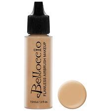 Aerografo maquillaje sombra Beige miel Opulence Fundación Impecable Cara Cosmético