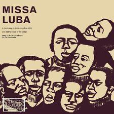 Troubadours Du Roi Baudouin - Missa Luba