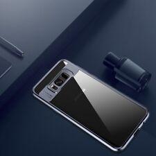 ORIGINAL ROCK Funda carcasa para Samsung Galaxy S8 Plus g955f Funda Azul NUEVO