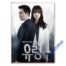 """""""BUY 5 GET 1 FREE"""" Ghost Korean Drama (5 DVDs) GOOD_ENG SUBS"""