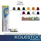 Wella Koleston Perfect Permanent Hair Color Dye 60g - Special Mix Series