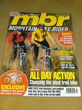MOUNTAIN BIKE RIDER March 2000 Vol 3 No 12 Issue 36
