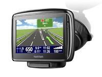 TomTom GO 750 Live Europa - 45 Länder Navigationssystem
