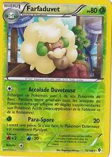 Farfaduvet Reverse-N&B-Frontieres Franchies- 15/149-Carte Pokemon Neuve France