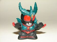 SD Kamen Rider Gills Exceed Figure from Agito Set! (Masked) Kids Ultraman