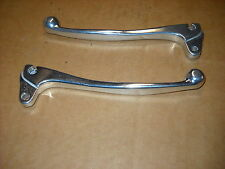 Kawasaki MT1, KV75, G3, G4, F12, F7 F8 F11 F6 KM100, brake & clutch levers lever