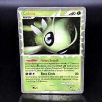Celebi Prime Holo - HGSS Truimphant 92/102 - Ultra Rare Holo Pokemon Card 2010