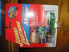 1/64 JL Best Cover Cars High Performance Mopar 1970 Challenger T/A 340 Six Pack