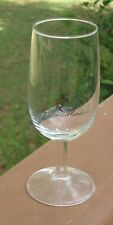 Lovely French Remy Martin Fine Champagne Cognac Stemmed 150ml Glass