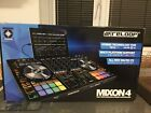 Reloop Mixon 4 Serato 4-Channel USB MIDI DJ Controller with Effects. Brand New!