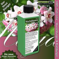 Hoya-Dünger Wachsblumen-Dünger NPK Flüssigdünger für Hoya, Wachsblume - Pflanzen