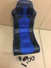 Used X Rocker Gaming Chair Adrenaline - (No Base,No arms No  Panel )- GO30.