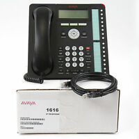 Avaya 1616  IP Global Phone -  Bulk