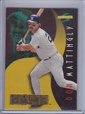 DON MATTINGLY 1996 Score Numbers Game #23   (B9669)