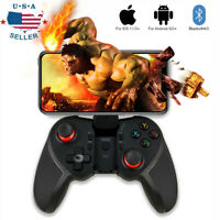 Wireless Bluetooth 4.0 Gamepad Mobile Controller Joystick Fit For Android IOS