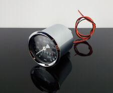 Mini Tacho Tachometer Speedo Tachymètre f. BMW 48mm R45 K-Wert: 1,0 chrom