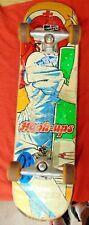 Vintage Birdhouse Skateboards deck complete 90s vtg hook ups rare