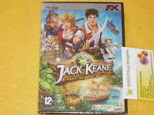 JACK KEANE  x  PC *NUOVO* vers. ITALIANA  BELLISSIMO!!!