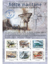 france 2017 Collector Merchant Ships Today MARCO POLO OOSTERDAM DON QUICHOTE ms6