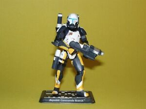 Star Wars TSC Republic Commando Scorch Loose