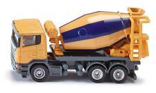 Siku Mixer Truck Su1896