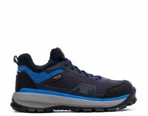 NIB Caterpillar Men's Engage Alloy Toe Work Shoes  CAT P91074 Size us 12-WIDE