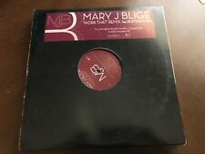 """MARY J BLIGE WORK THAT REMIX 12"""""""