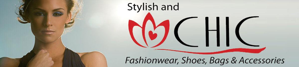 Stylish and Chic Fashionwear