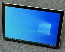 FOR PARTS - Microsoft Surface Pro (5th gen) 1796 Intel 256GB 12.3
