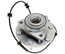 Wheel Bearing and Hub Assembly-4WD Front Raybestos 715125