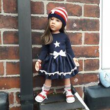 "BONNIE AND PEARL tenue compatible American Girl n Gotz 18"" Doll"