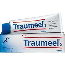 Traumeel S CREMA 100 G PZN 1292358