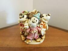 Harmony Kingdom Gallery Mickey Through The Years Figurine Trinket Box
