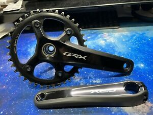 Shimano GRX Mechanical 1x Groupset