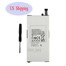 New for Samsung GALAXY Tab 7 SCH-I800 CDMA Verizon Battery -Replacement Kit 3.7V