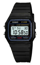 CASIO Classic F-91W Men's Wrist Watch
