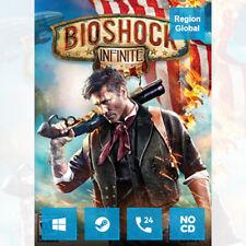 BioShock Infinite for PC Game Steam Key Region Free