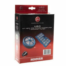 HOOVER RUSH TCR RANGE U60 EXHAUST & HEPA FILTER KIT 35600936 GENUINE PART