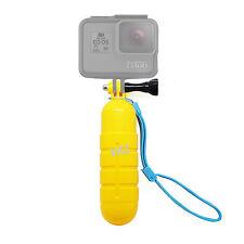 Palo Flotador Boya Mástil Mango Go Pro Hero 5 4 3+ 3 Xiaomi Yi 2 4K Bobber Agua