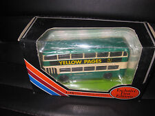 EFE 1:76 BRISTOL VR III DOUBLE DECKER BUS SOUTHERN VECTIS  OLD SHOP STOCK #20409