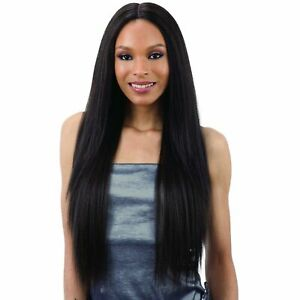 FreeTress Equal 5-Inch Lace Part Synthetic Wig – Valencia