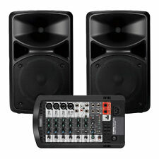 Yamaha DJ & PA Equipment Packages