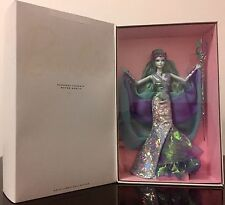 Barbie Water Sprite Bill Greening Collector's Edition Faraway Forest Gold Label