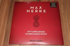 Max Herre-MTV Unplugged Kahedi Radio Show (2013)(4xLP+MP3 Download)(Neu+OVP)