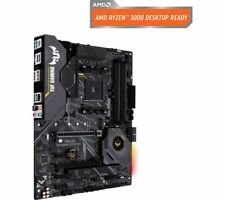 ASUS TUF X570-PLUS GAMING AM4 Motherboard - Currys